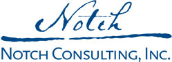 Notch Consulting Inc Logo